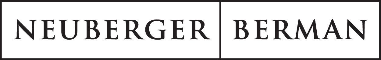 NEUBERGER BERMAN GROUP LLC LOGO